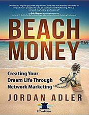 Beach Money - Jordan Adler