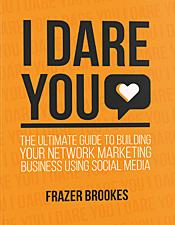 I Dare You - Frazer Brookes
