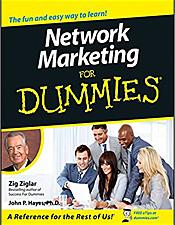 Network Marketing for Dummies - Zig Zaglar