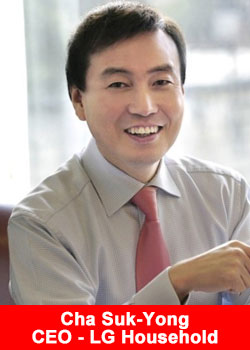 LG Household Buys Avon Japan For $96 Million