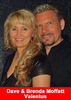 Dave Moffatt And Brenda Belcheff Achieve Diamond Rank With Valentus