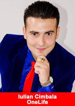 Iulian Cimbala OneLife