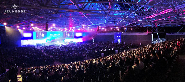 Jeunesse Convention Amsterdam