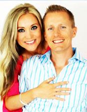 John & Nadya Melton (Modere)