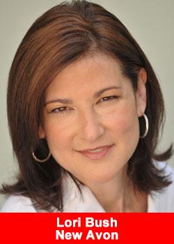 New Avon Appoints Lori Bush As Chairwoman