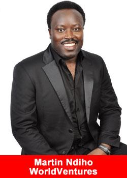 Post image for Martin Ndiho Achieves International Marketing Director Rank At WorldVentures In Uganda