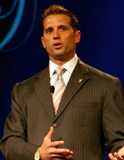 Patrick Maser ACN – Top Earners Hall Of Fame