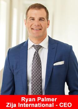 Zija International, CEO, Ryan Palmer