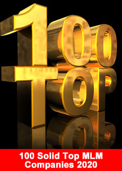 100 Solid Top MLM Companies For 2020