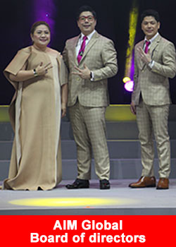 AIM Global Attracts Many Generation Z Entrepreneurs