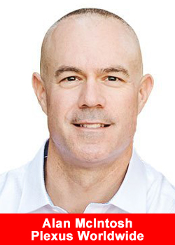 Post image for Plexus Names Alan McIntosh as Chief Technology Officer
