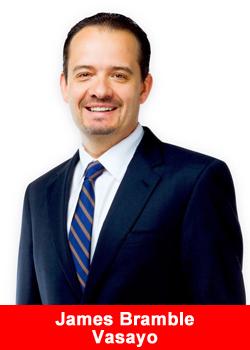 Vasaya Names James Bramble to Its Board of Directors