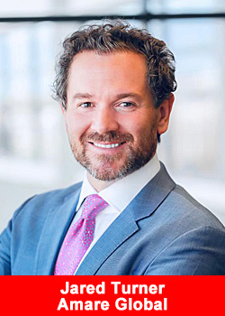 Post image for Amare Global Appoints Jared Turner As Chief Executive Officer