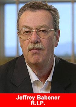 MLM Icon Jeffrey Babener Passed Away