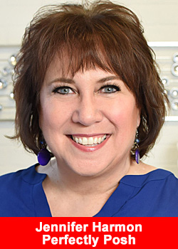 Perfectly Posh Appoints Jennifer Harmon As VP Of Business Development.