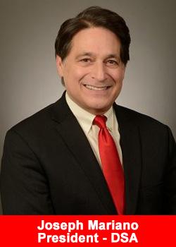 DSA President Joseph Mariano Drops LuLaRoe