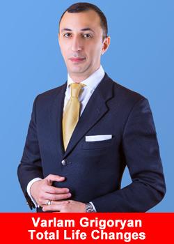 Varlam Grigoryan Strides Towards Success In Russia