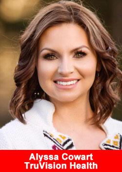 Alyssa Cowart, TruVision Health