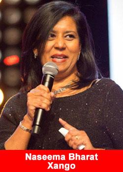 Naseema Bharat - Xango