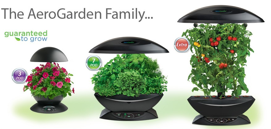 AeroGarden Review 2011 Direct Selling Facts Figures and News