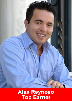 Alex Reynoso