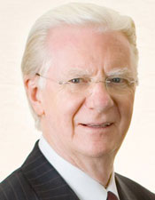 Bob Proctor - Ambassador Of Network Marketing