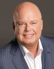 Eric Worre - Ambassador Of Network Marketing