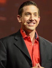 Matt Morris - Ambassador Of Network Marketing