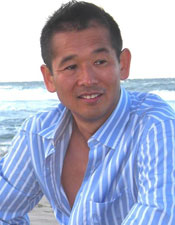 Nobuhiro Kaneko - Ambassador Of Network Marketing