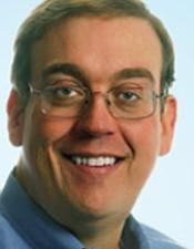 Brian McClure