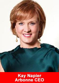 Kay Napier Arbonne