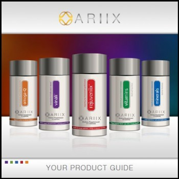 Ariix Products 2011