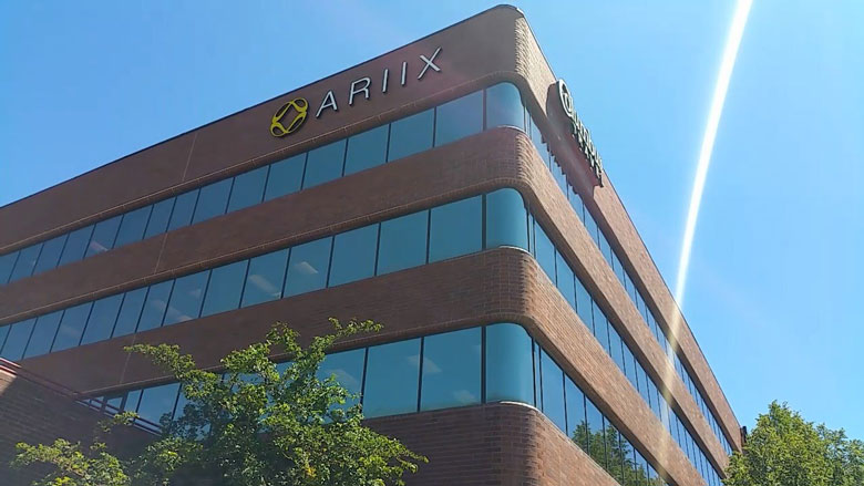 ARIIX World Headquarters in Bountiful, Utah - USA