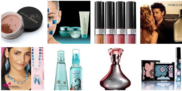 Avon Mark Products Avon Products