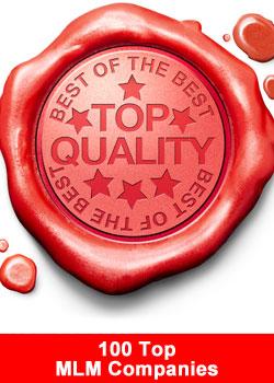 100 Top MLM Aziende 2016