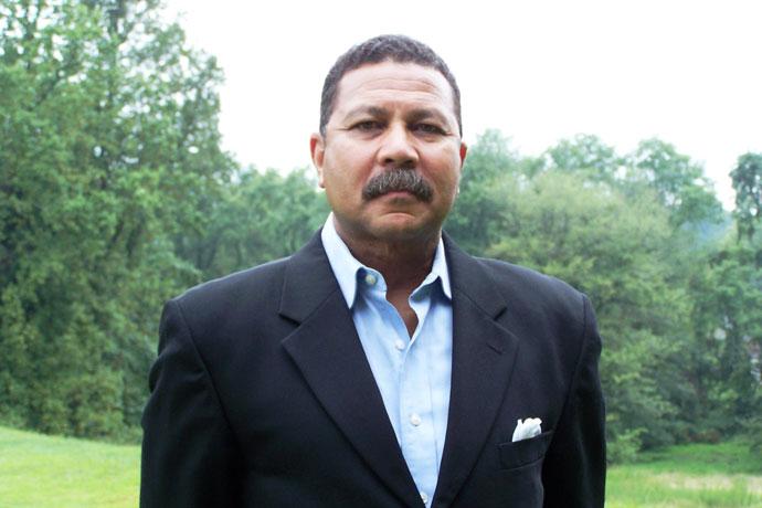 Adonis Hoffman