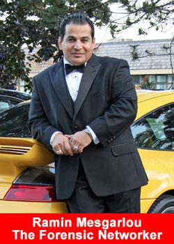 Ramin Mesgarlou