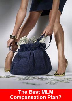 The Best MLM Compensation Plan