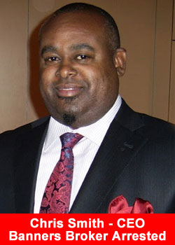 Chris Smith, Banners Broker, CEO