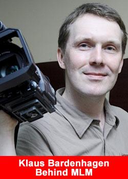 Klaus Bardenhagen, Behind MLM,