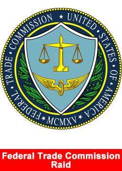 FTC Raid
