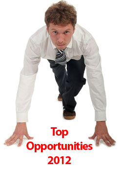 Top Opportunities 2012