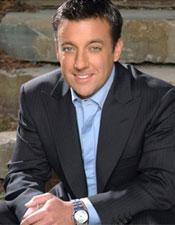 Aaron Garrity - Xango CEO