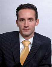 Alejandro Lopez Tello - Sanki Global CEO