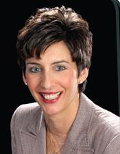 Angela Loehr Chrysler - CEO Team National
