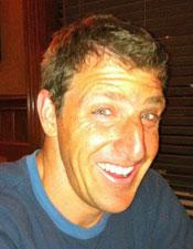 Ben Glinsky - Skuinny Body Care CEO