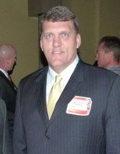 Bill Starky - CEO Iwowwe