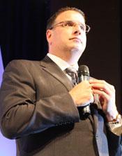 Bob Reina - Talk Fusion CEO