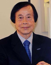 Bon Sian Son - CEO Mega Holdings