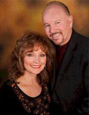 Linda and Brian Kaminski - L'Bri Pure CEO